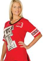 NCAA Texas Tech University Large Tunic in Red