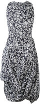 Vivienne Westwood floral print dress - women - Cotton - 38