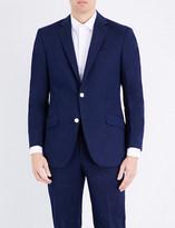 Richard James Single-breasted cotton jacket