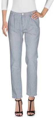 Rich & Royal Rich&Royal RICH&ROYAL Denim trousers
