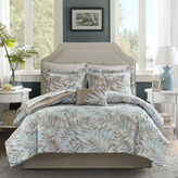 JCPenney Madison Park Essentials Daytona Complete Bedding Set with Sheets