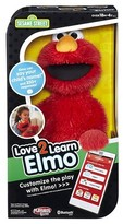 Sesame Street Playskool Friends Love2Learn Elmo