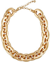 Lydell NYC Chunky Golden Chain-Link Necklace