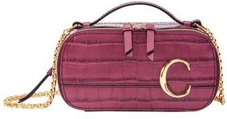 Chloé C Vanity bag