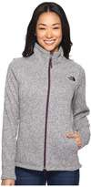 The North Face Crescent Full Zip ) Women's Coat