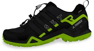 adidas Mens Terrex Swift R2 Gtx Cross Trainers