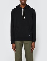Obey Lofty Creature Comforts Hood II in Black