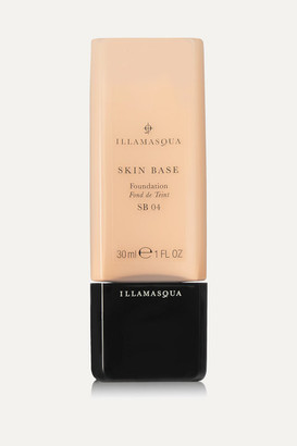Illamasqua Skin Base Foundation
