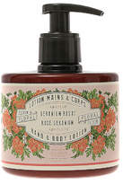 Panier des Sens The Absolutes Rose Geranium Hand & Body Lotion