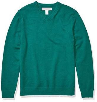 Amazon Essentials Midweight V-neck SweaterUS (EU XS)