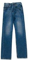 Balenciaga 2017 Skinny Jeans
