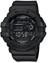 Casio Women's BGD140-1ACR Baby-G Shock-Resistant Multi-Function Digital Watch