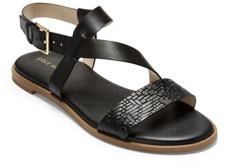 Cole Haan Findra Strappy Sandal II