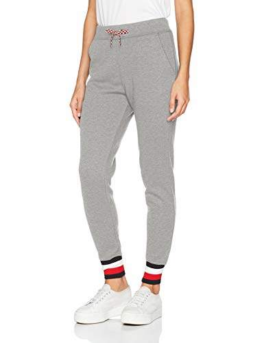 cf987a24e1c892 Tommy Hilfiger Grey Athletic Clothing For Women - ShopStyle UK