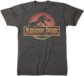 JCPenney Novelty T-Shirts Jurassic Park Graphic Tee