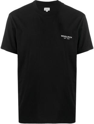 Woolrich jersey T-shirt