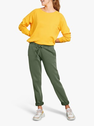 Hush Long Sleeve Raglan T-Shirt