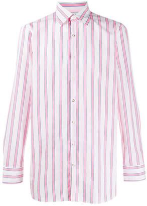 Gabriele Pasini Cotton Shirt