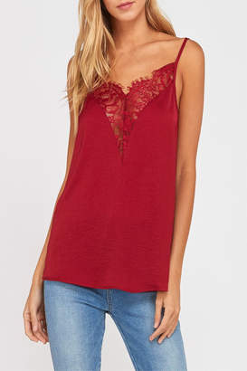 Wishlist Grace in Lace Cami