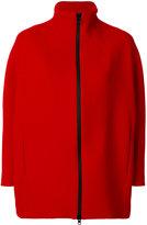 Gianluca Capannolo zip-up jacket