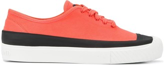 Stone Island Colour Block Sneakers