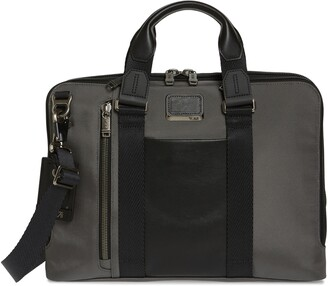 Tumi Bravo Aviano Slim Briefcase