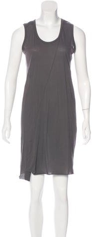 Ilaria Nistri Sleeveless Knee-Length Dress w/ Tags