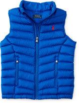 Ralph Lauren Quilted Ripstop Vest