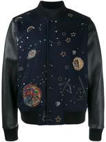 Valentino 'Astro Couture' bomber jacket