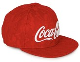 New Era Coca Cola Lace 9Fifty Cap