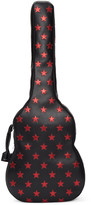 Saint Laurent Black Stars California Guitar Case