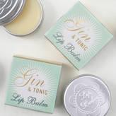 Bath House Gin And Tonic Lip Balm Duo