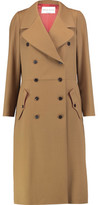 Sonia Rykiel Wool Trench Coat