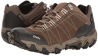 Oboz Bridger Low BDry (Walnut) Women's Shoes