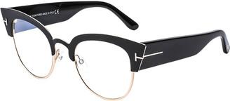 Tom Ford Women's Alexandra 51Mm Sunglasses