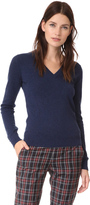 Pringle V Neck Sweater