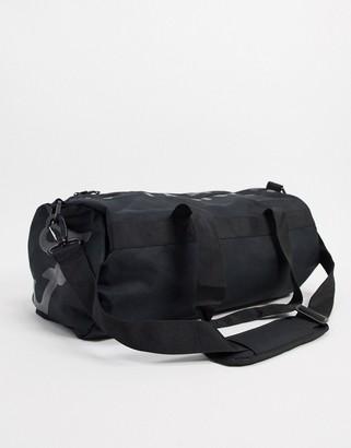 Farah Safhill barrel bag
