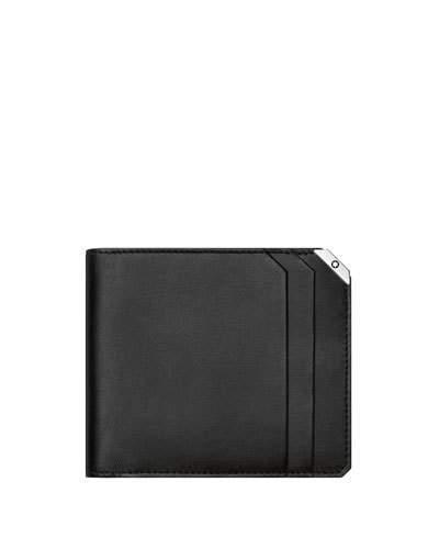 Montblanc Urban Spirit Leather Wallet