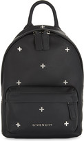 Givenchy Cross nano leather backpack