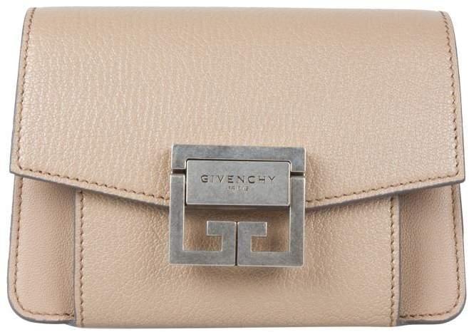 Givenchy Gv3 Mini Leather Bag