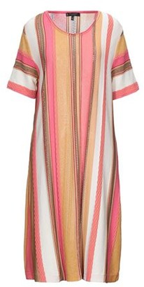 TRICOT CHIC Knee-length dress
