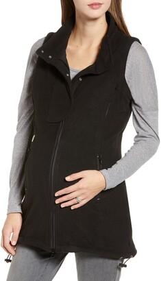 Booker Maternity Vest