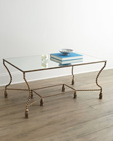 Horchow Phenix Coffee Table