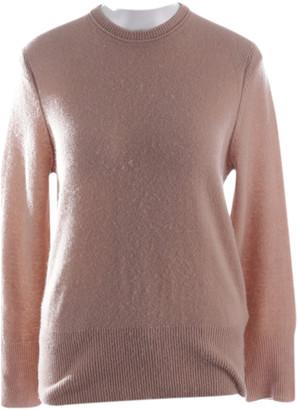 Equipment Beige Cashmere Knitwear