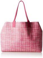 Tommy Hilfiger Talia Reversible Tote Bag