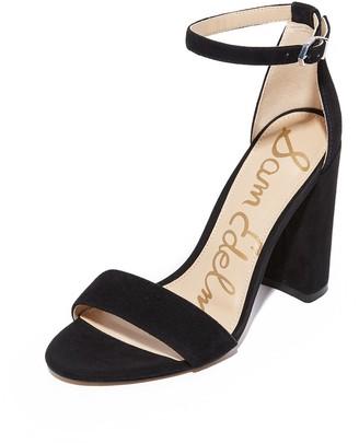Sam Edelman Women's Yaro Dress Sandal