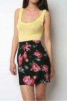 Kimchi Blue Tulip Skirt