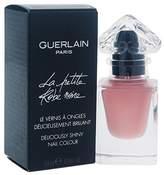 Guerlain La Petite Robe Noire Deliciously Shiny Nail Color, No. 060 Rose Ribbon, 0.28 Ounce