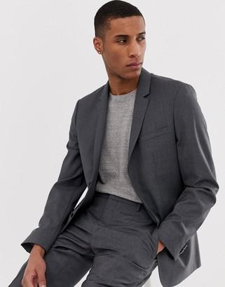 Calvin Klein slim fit suit jacket