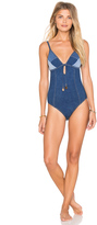 Seafolly Out Of The Blue One Piece